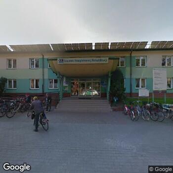Zdjęcie budynku Niepubliczny Zespół Leczniczo-Rehabilitacyjny Centrum Kompleksowej Rehabilitacji