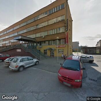 Zdjęcie budynku NZOZ Poradnia Leczenia Bólu i Poradnia Opieki Paliatywnej