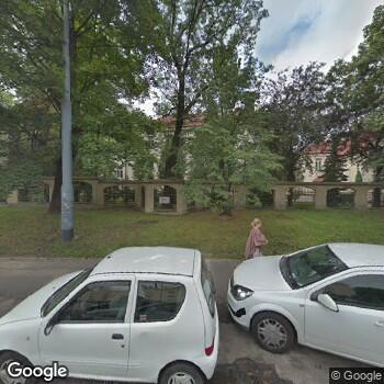 Zdjęcie budynku Wojewódzki Szpital Zakaźny w Warszawie