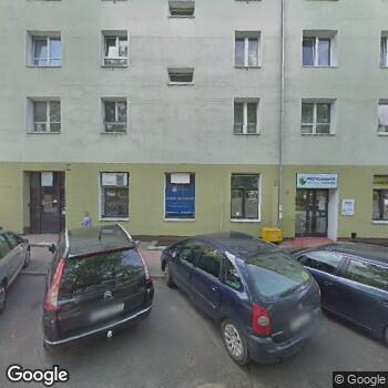 Zdjęcie z ulicy ZOZ Starówka