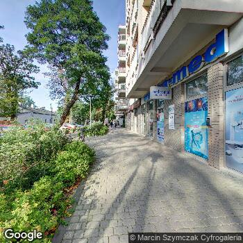Zdjęcie z ulicy NZOZ Medica-Med