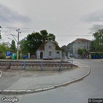 Zdjęcie budynku Mazowieckie Specjalistyczne Centrum Zdrowia im.prof. Jana Mazurkiewicza w Pruszkowie