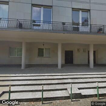 """Zdjęcie z ulicy """"Ortodent"""" NZOZ Centrum Ortodontyczno-Stomatologiczne"""