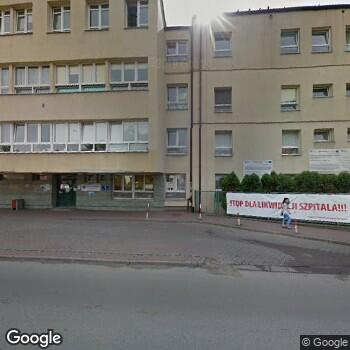 Zdjęcie z ulicy Mazowieckie Centrum Rehabilitacji Stocer