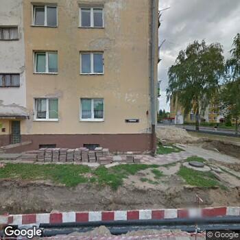Zdjęcie budynku SPZZOZ im. Marszałka Józefa Piłsudskiego w Płońsku