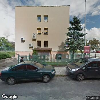 Zdjęcie z ulicy Polmedic