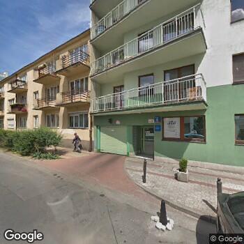 Zdjęcie z ulicy Waszawskie Centrum Alergologii Alergo-Med