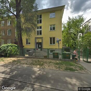 Zdjęcie budynku Samodzielny Zespół Publicznych Zakładów Lecznictwa Otwartego Warszawa-Mokotów