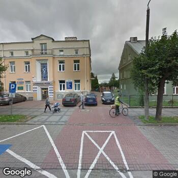"""Zdjęcie z ulicy NZOZ Przychodnia Lekarska """"Med-Park"""""""