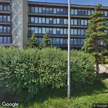 Zdjęcie budynku NZOZ Hipokrates