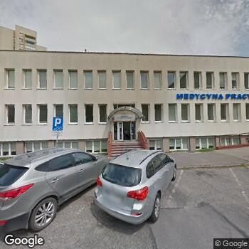 Zdjęcie budynku Samodzielny Zespół Publicznych Zakładów Lecznictwa Otwartego Warszawa-Targówek