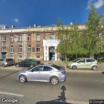 Zdjęcie budynku Centrum Leczniczo-Rehabilitacyjne i Medycyny Pracy Attis