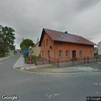 Zdjęcie z ulicy ISP Pielęgniarska Zofia Sidorowicz