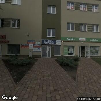 """Zdjęcie z ulicy NZOZ """"Ars-Med"""""""