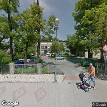 Zdjęcie z ulicy NZOZ Is-Med-Ps