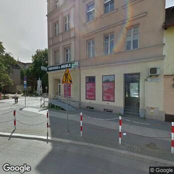 Zdjęcie z ulicy NZOZ Nutrimed Ziemia Opolska