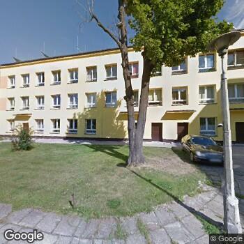 Zdjęcie z ulicy Brzeskie Centrum Medyczne