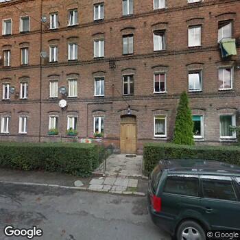 Zdjęcie z ulicy ISPL - Grażyna Pawłowska-Cetnarowska