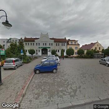 Zdjęcie z ulicy NZOZ Rehamedica