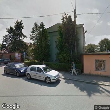 Zdjęcie budynku Prywatny Gabinet Laryngologiczny Teresa Kuleszyńska