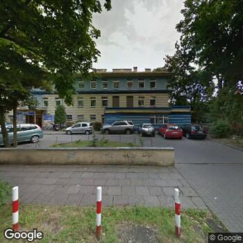 Zdjęcie z ulicy Specjalistyczna Praktyka Stomatologiczna - B.Ziobrowska
