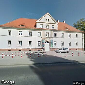 Zdjęcie z ulicy Borowska Sylwia NZOZ Bormed