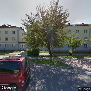 Zdjęcie z ulicy NZOZ Corrigo Medical Rafał Chmura