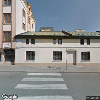 Zdjęcie z ulicy Asdent