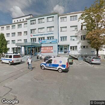 Zdjęcie z ulicy Wojewódzki Zespół Specjalistyczny w Rzeszowie