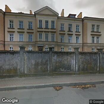 """Zdjęcie budynku Niepubliczny Zakład Opiekuńczo-Leczniczy i Opieki Paliatywnej """"Santa Rita"""""""