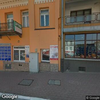 Zdjęcie z ulicy Med-Dom