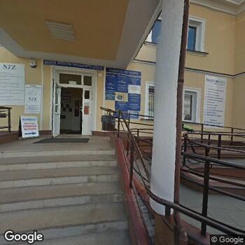 Zdjęcie budynku Adam Kowalski & Jadwiga Kowalska - Praktyka Neurologiczna